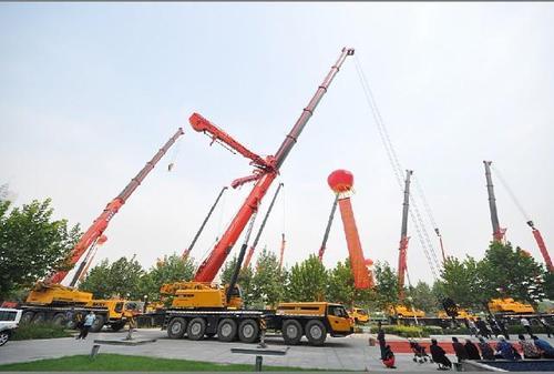 宁津设备搬运吊车出租