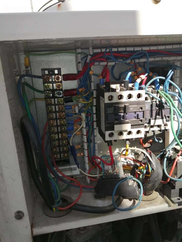 家电热水器点燃后冷暖无常啥情况