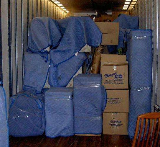 搬家时都有哪些小窍门呢?