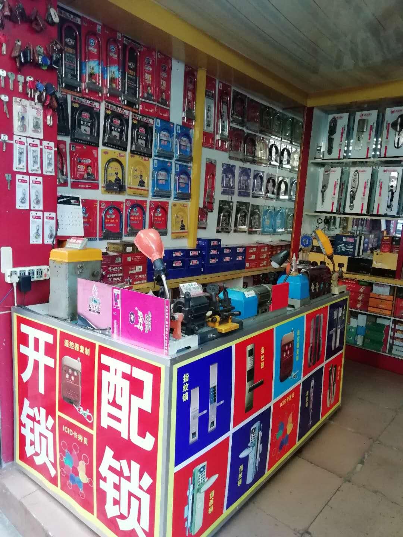 梅县区专业开锁电话