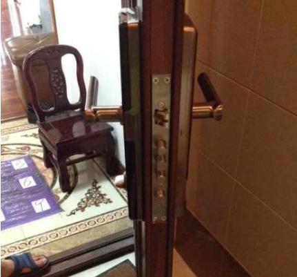 梅县区上门开锁一次到底多少钱?