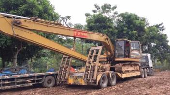 各种挖掘机出租各种挖掘机种类多种类多