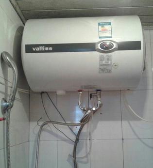 象山县热水器维修之常见问题检测