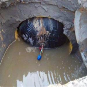 潜水堵气囊的使用方法