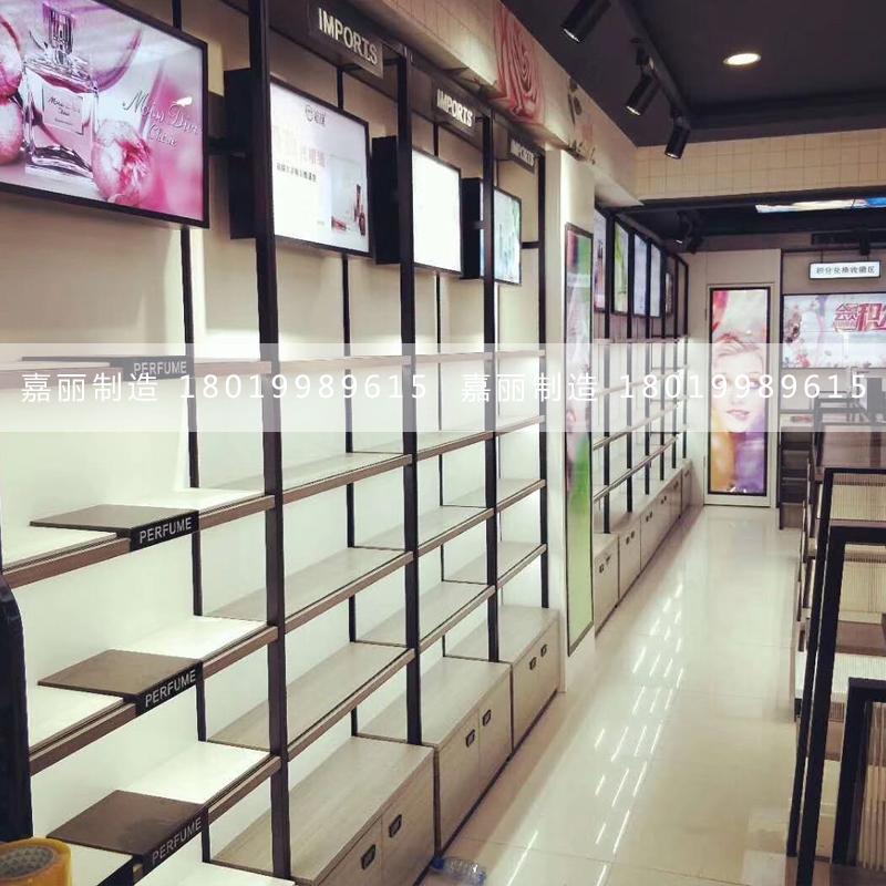 合肥高品质化妆品展柜