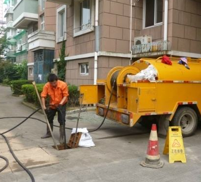 阳春管道疏通-专业服务