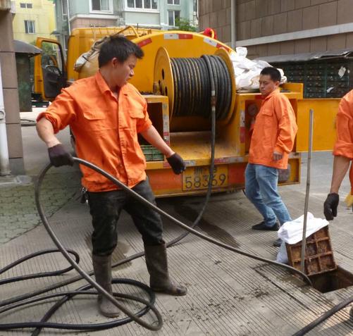 阳春管道疏通马桶疏通化粪池清理