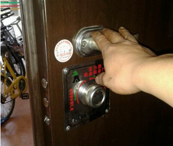 柳州开保险柜开防盗门锁