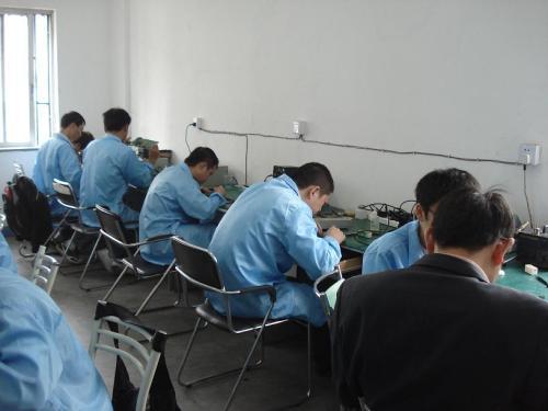 贵阳电脑维修培训