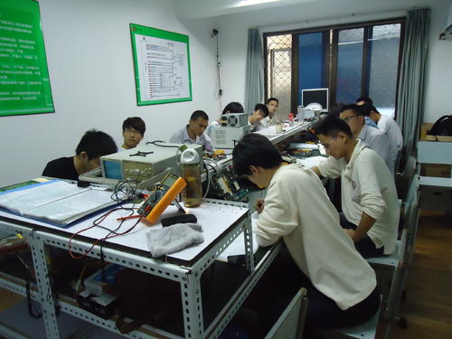 贵阳附近电脑维修培训