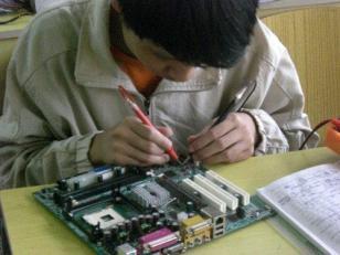 贵阳电脑上门维修
