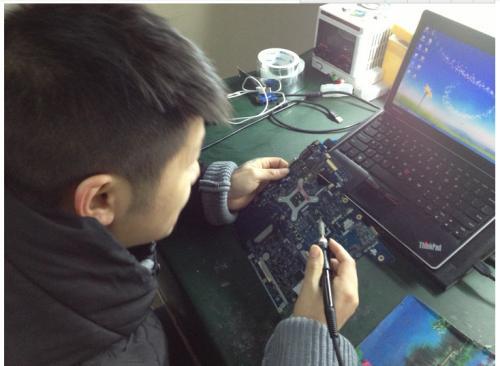 贵阳专业电脑培训