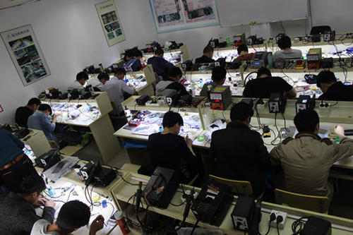 贵阳专业电脑技能培训
