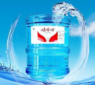 矿物质水的好处