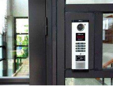 南通海安门禁考勤系统视频监控系统安装