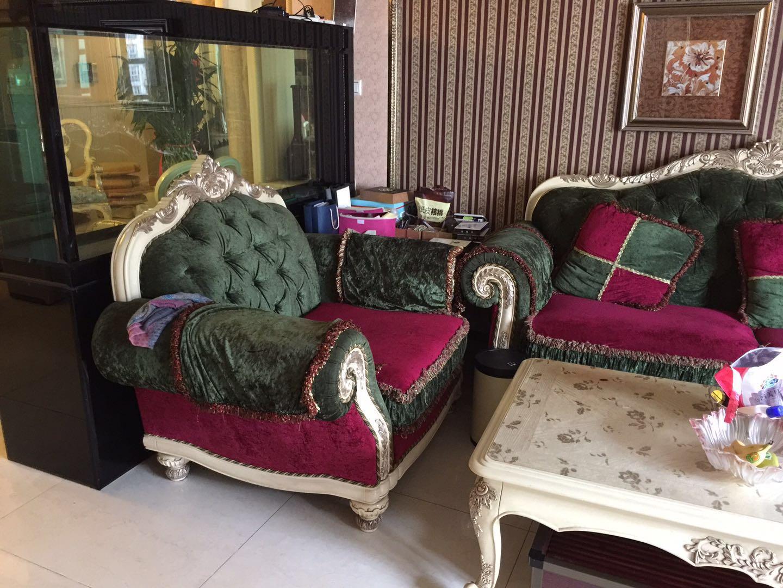 昆明旧沙发换海绵换套子维修