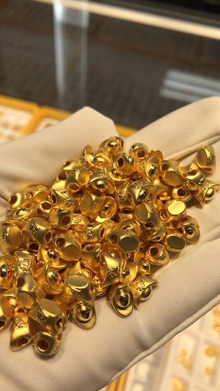 海口黄金回收的交易流程介绍