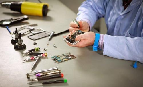 检修手机要怎么做