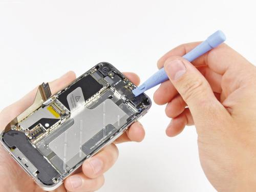 手机不入网啥情况