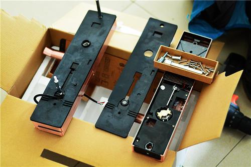 砀山安装指纹锁
