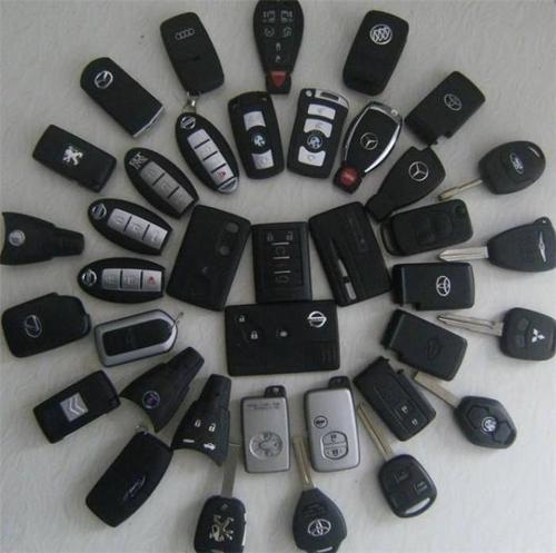 砀山专业配汽车钥匙