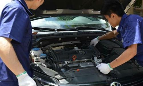 宕昌县汽车快速维修