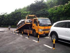 陇南专业拖车救援