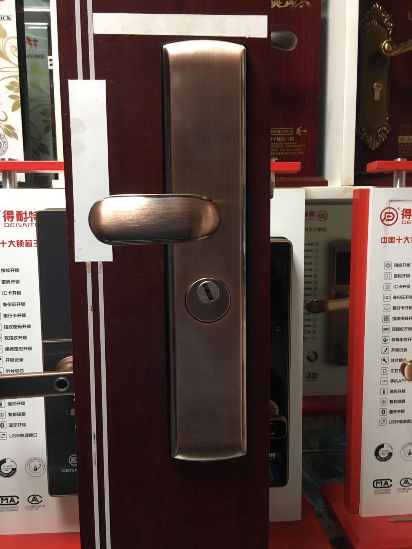 江津指纹锁换锁电话