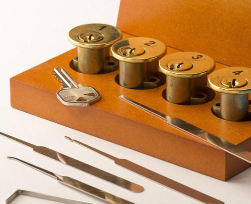 b级锁芯是什么