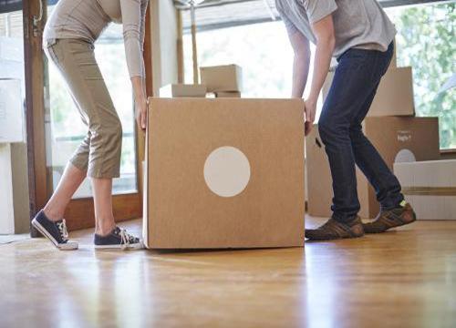 搬家前如何打包物品