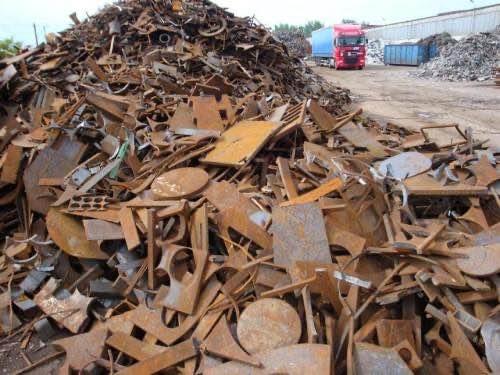 德宏高价回收废旧金属