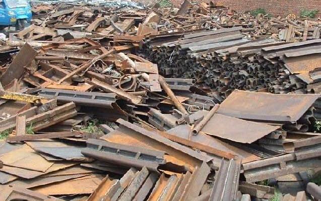 德宏废旧金属回收价格