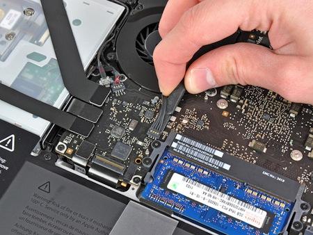 电脑维修的注意事项