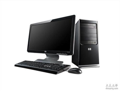 电脑故障分类