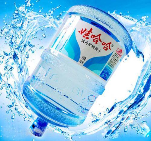 青秀区桶装水