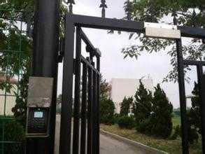 门禁在安装的时候有什么注意事项