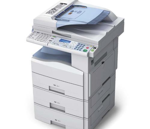 复印机租赁的优势