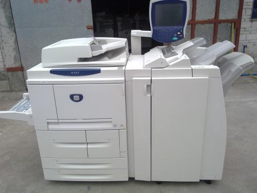 复印机的耗材介绍