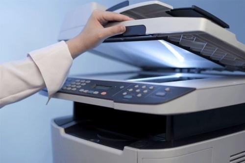 复印机维护保养注意事项
