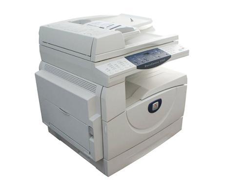 复印机的保养和维护方法