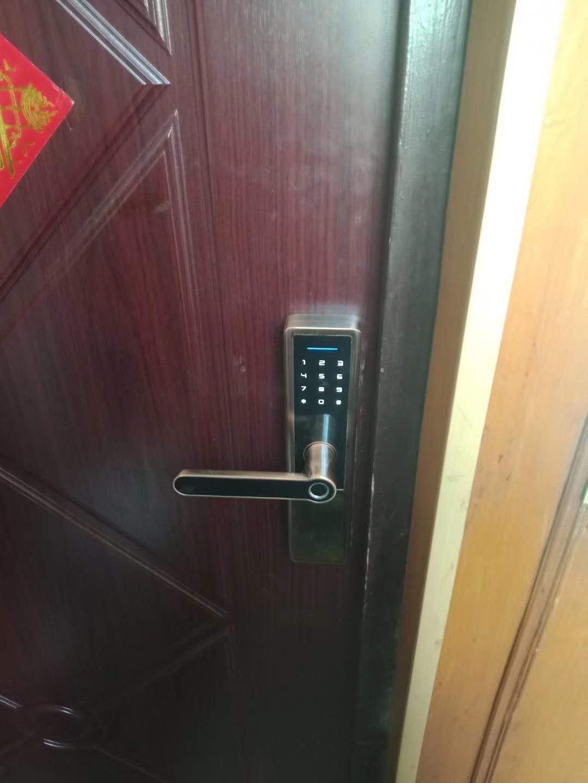 海阳王师傅配汽车钥匙更安全更可靠