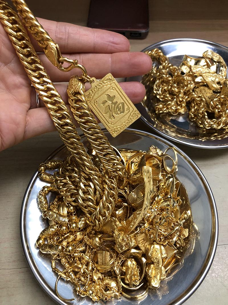 四大黄金回购渠道你都知道哪些