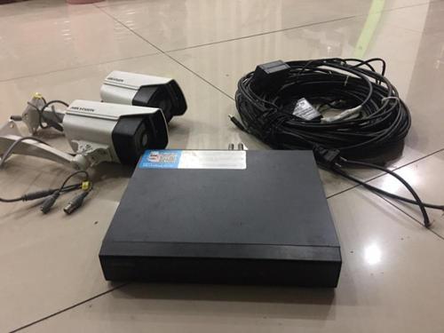 锦界镇专业提供各类监控安装服务