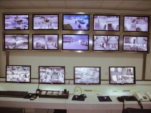 神木市专业上门安装监控