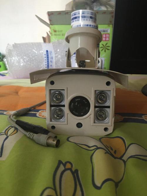 监控红外摄像机的红外灯的类型有哪些