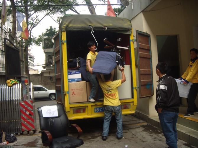 如何整理衣物包装方便搬家