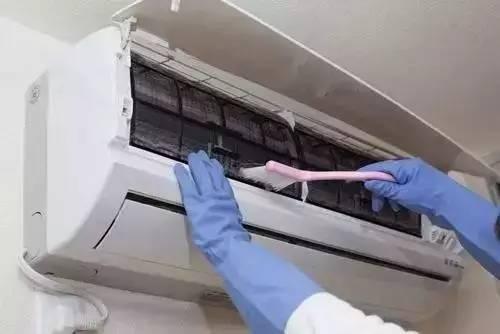 邯郸专业维修空调