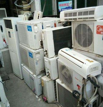 毕节空调机回收家用电器回收