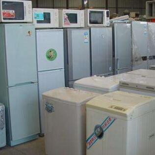 长期呼和浩特高价回收空调