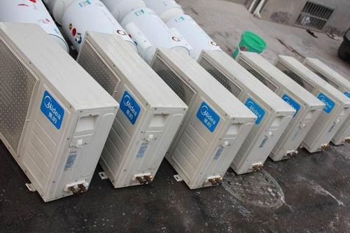 出售二手空调 回收空调行业介绍